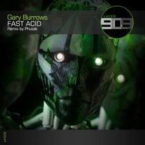 Gary Burrows, Phutek - Fast Acid