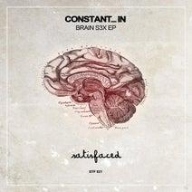 constant_in - Brain S3X EP