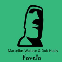 Marcellus Wallace, Dub Healy - Favela