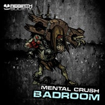 Mental Crush - Badroom