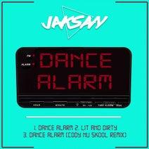 Jaksan, Cody Nu Skool - Dance Alarm