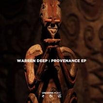 Warren Deep - Provenance