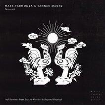 Mark Tarmonea, Yannek Maunz, Sascha Kloeber, Beyond Physical - Tesseract