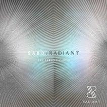 Sabb, DAVI, Armonica, Roy Rosenfeld, Super Flu, Re.you - RADIANT The Remixes, Part 1