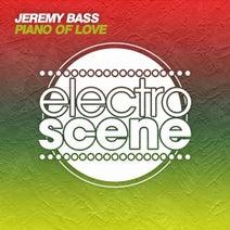 Jeremy Bass - Piano Of Love