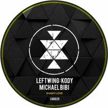 Michael Bibi, Leftwing : Kody - Shady Love