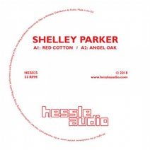 Shelley Parker, Ploy - Red Cotton EP