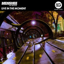Menshee, Jess Hayes - Live In The Moment