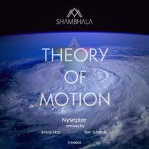 Nysepter, Jiminy Hop, Sam Scheme - Theory of Motion