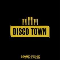 Emory Toler, Disco Town - Music Owns Me (Radio Edit)