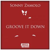 Sonny Zamolo - Groove It Down
