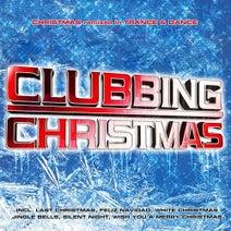 Caramelle, Secret Layor, Jason McKnight, Yule, Groovestylerz, Lazard, Micro X-Mas, Less Affair, Frozen Snowman, Roasted Turkey, Cinnamon, Pathfinder, C.R.U., Treysa, Frosty MC, Villa & Vince, Angelvoice, Malaika, 2 Chains, DJ Navidad, X-Mas Kingz, Idela's Dream, X-Bass - Clubbing Christmas 2012