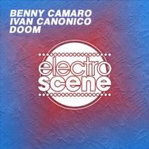 Benny Camaro, Ivan Canonico - Doom