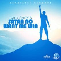 Gary Snypes - Satan No Want Me Win