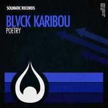 Blvck Karibou - Poetry