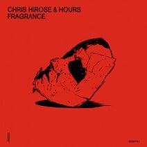 Chris Hirose, Hours, Chris Hirose & HOURS - Fragrance - EP