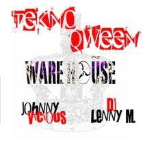 Johnny Vicious, DJ Lenny M - Tekno Queen
