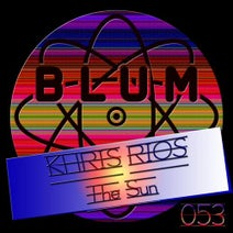 Khris Rios - The Sun