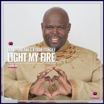 Lenny Fontana, Byron Stingily - Light My Fire
