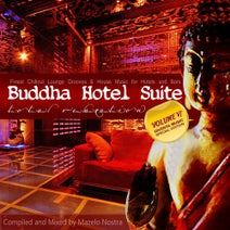 Buddha Hotel Suite VI (Finest Chillout Lounge Grooves