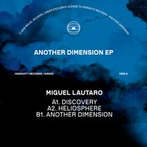 Miguel Lautaro - Another Dimension EP