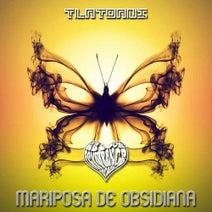 Tlatoani - Mariposa de Obsidiana