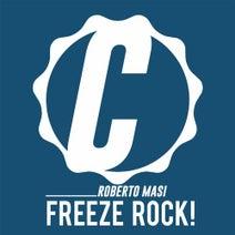 Roberto Masi - Freeze Rock!