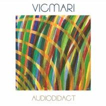 Vicmari, Chann of Amraah8, Boskay, Pat Edwards - Audiodidact