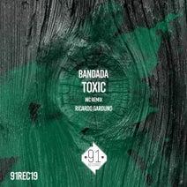 Bandada, Ricardo Garduno - Toxic