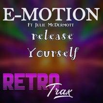 E-Motion, Julie McDermott - Release Yourself