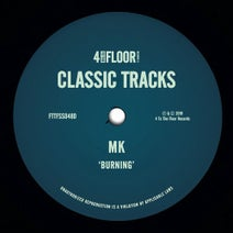 MK, Sonny Fodera, Round Table Knights - Burning