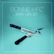 Bonnie Hrz - Baby Girl