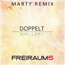 MARTY, Freiraum5 - Doppelt(MARTY Remix)