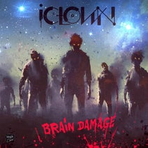 iClown - Brain Damage