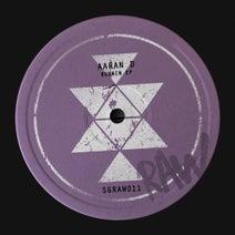 Aaran D - Runnin' EP