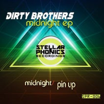 Dirty Brothers - Midnight