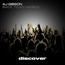 AJ Gibson - Back to My World