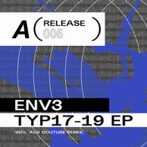 Env3, Aux Couture - Typ17-19 EP