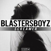 BlastersBoyz - Screamer
