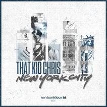 That Kid Chris - New York City