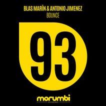 Blas Marin, Antonio Jimenez - Bounce