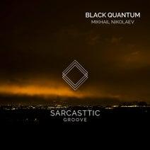 Mikhail Nikolaev - Black Quantum