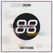 CASSIMM - What Ya Doing