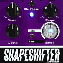 Jake Guercia - Shapeshifter