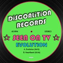 SEEN ON TV - Evolution