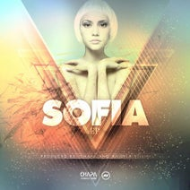 Chapa, Angela Villin - Sofia EP