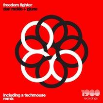 Dan Mckie, Pjune, techMOUSE - Freedom Fighter