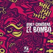 Roby Giordana - El Bombo