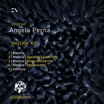 Angelo Perna, Agostino Casillo, Diego Amura, Xpansul - Materia