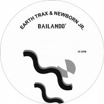 Earth Trax, Newborn Jr., Annjet - Bailando/Aquamarine